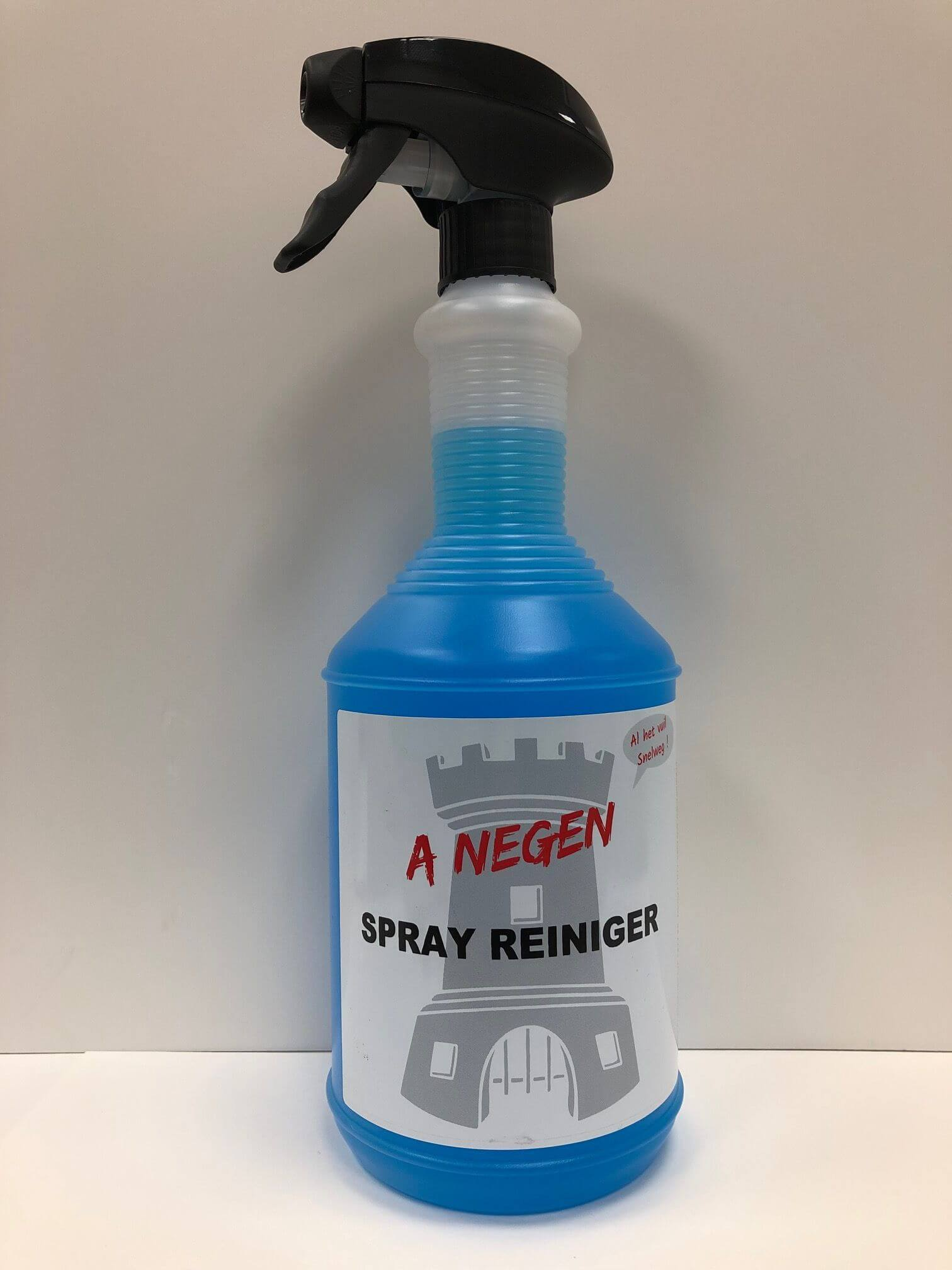 spray-reiniger