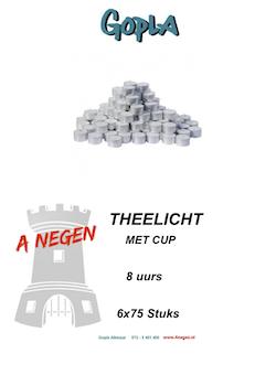 theelicht-8uurs